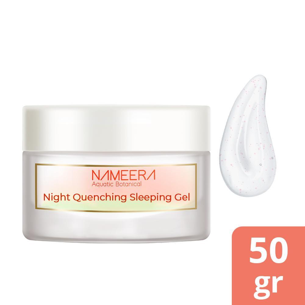 NAMEERA ILLUMINATING GLOW NIGHT SLEEPING GEL 50GR