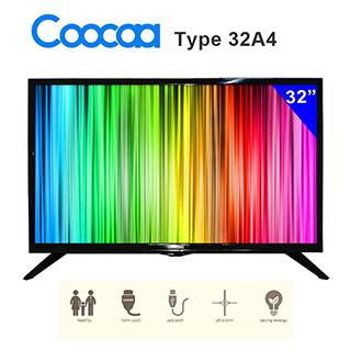 COOCAA LED TV  32A4