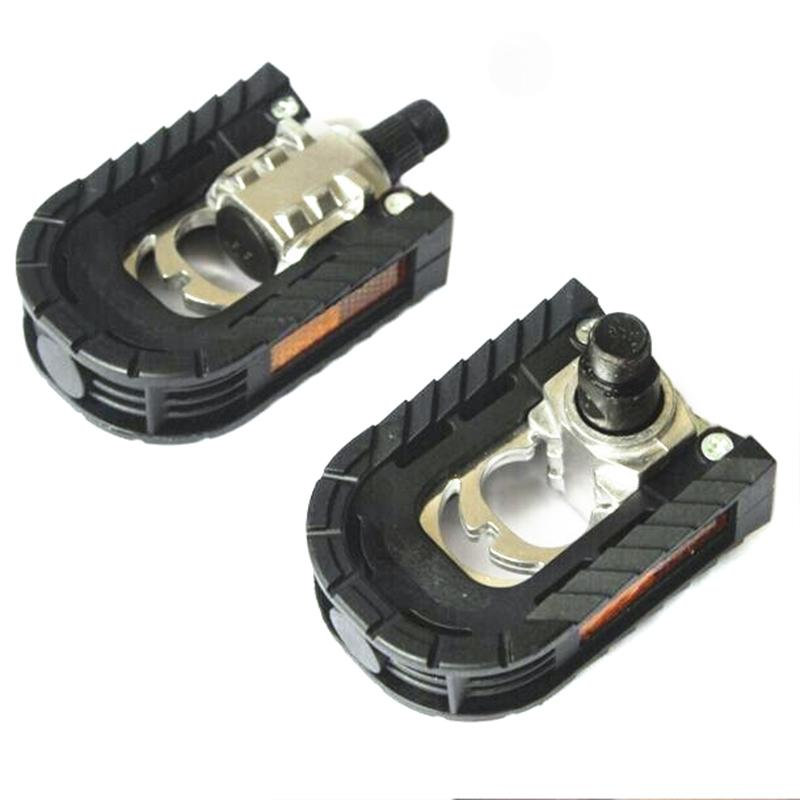 Esmall Pedal Sepeda Kuat Alloy Bearing Pedal Lipat By Extreme Speed Mall.