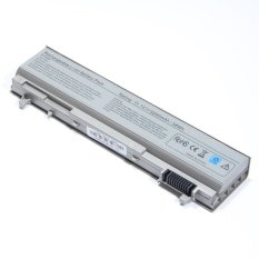Beli Dell Baterai Latitude E6400 E6410 E6500 E6510 Precision M2400 M4400 M4500 Abu Abu Kredit