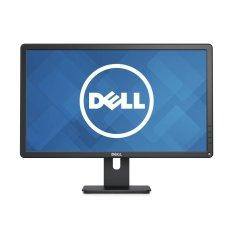 Jual Dell Led Monitor 22 E2215Hv Hitam Dell Asli