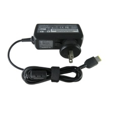 Delta Electronics Ac Charger Adapter for Lenovo 20V 2.25A USB Central Pin