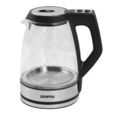 Spesifikasi Denpoo Dma177D Kettle Listrik Elektrik Kettle 2L Denpoo
