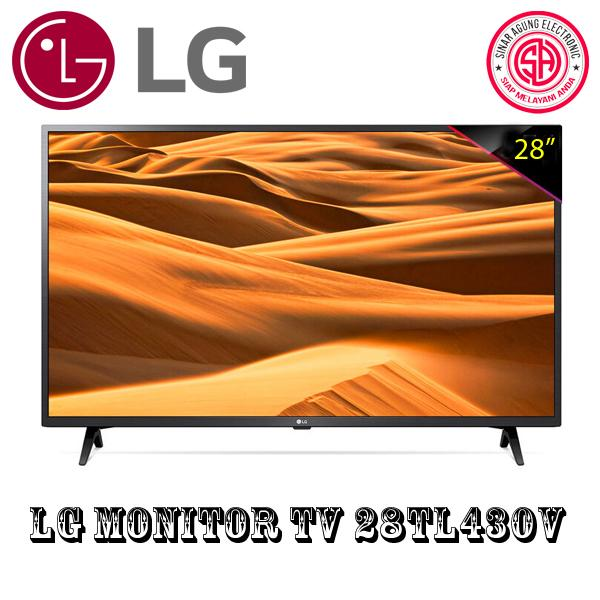LG 28TL430 28INCH TV LED MONITOR [28 Inch] (100% ORIGINAL)