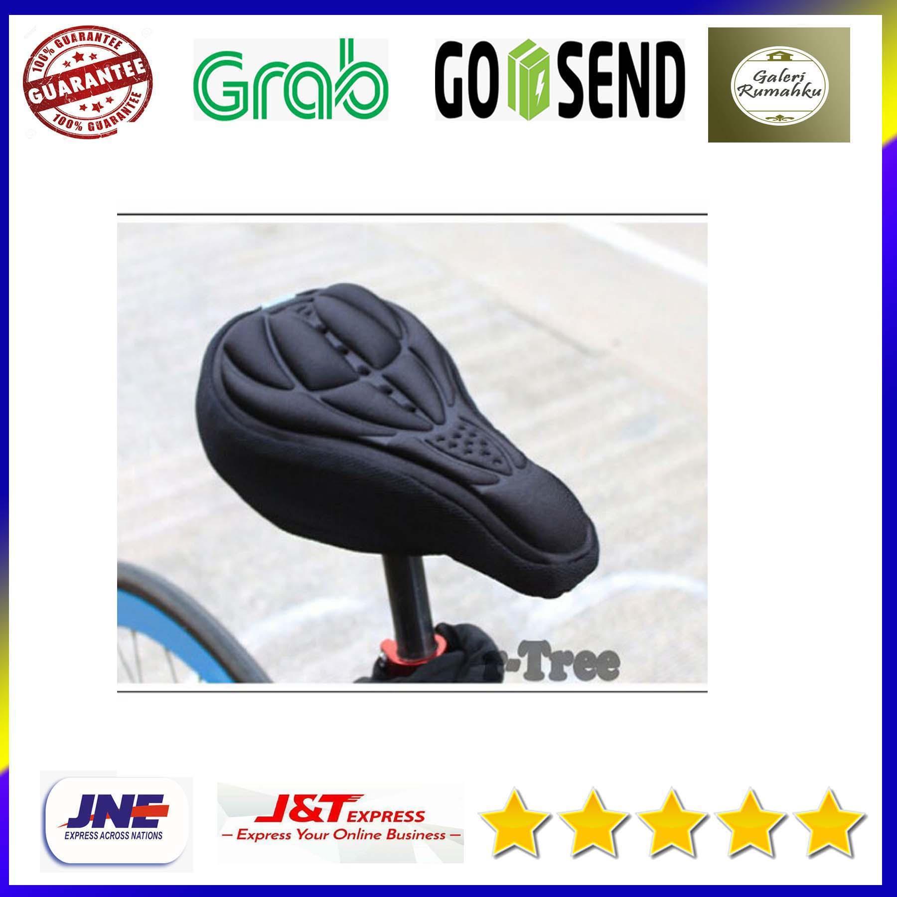 Jok Sadel Sepeda Sporty HM847