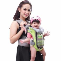 Beli Dialogue Gendongan Ransel Dua Posisi Sirkulasi Udara Owl Series Dgg 4234 Dialogue Baby Dengan Harga Terjangkau