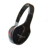Review Toko Diamond Megabass Headphone Earphone Black Online