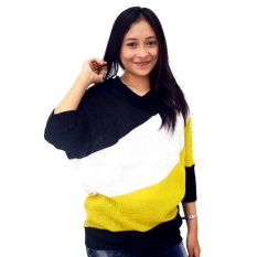 Diskon Difash Kamila Sweet Woman Knit Indonesia