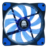 Beli Digital Alliance Fan Case Orkaan 12Cm Led Biru Yang Bagus
