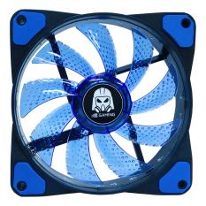 Buy 1 Get 1 Digital alliance Fan Case Orkaan 12CM - Led Biru