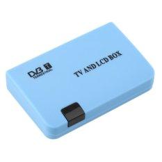 Kotak TV Digital LCD VGA/AV Tuner DVB-T Receiver