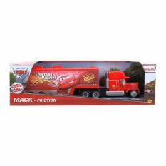 Jual Disney Cars Friction Mack Original