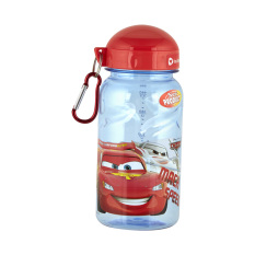 Disney Cars Racing Sport Bottle 570 Ml Asli
