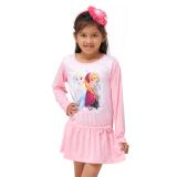 Diskon Disney Frozen Anna And Elsa Happy Holiday T Shirt Pink Disney Dki Jakarta