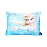 Promo Disney Frozen Elsa Cushion Biru Akhir Tahun