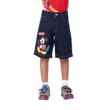 Harga Disney Mickey Mouse First Class Short Pant Black Disney Online