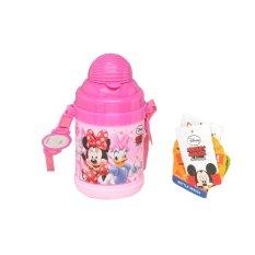 Beli Disney Minnie Mouse Drink Bottle 530 Ml Merah Muda Murah Di Indonesia