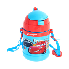 Beli Disney Pixar Cars Hudson Bottle 560 Ml Baru