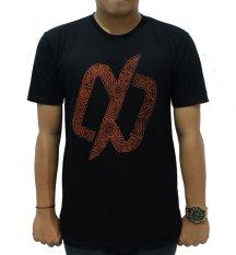 Beli Ditz T Shirt Geometrica Hitam Ditz Online