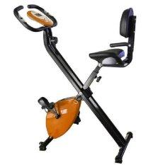 Free Ongkir PULAU JAWA Divo Sepeda Statis X-Bike Sandaran - Multicolor