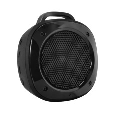 Ulasan Lengkap Divoom Airbeat10 Speaker Bluetooth Hitam