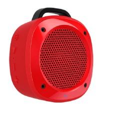 Jual Divoom Airbeat10 Speaker Bluetooth Merah Divoom Di Dki Jakarta