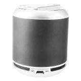 Beli Divoom Bluetune Solo Bluetooth Speaker With Mic Matte Slate Seken