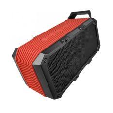 Diskon Divoom Voombox Ongo Portable Travel Speaker Merah Divoom
