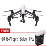 Toko Dji Inspire 1 V2 Quadcopter With 4K Camera And 3 Axis Gimbal Hitam Online