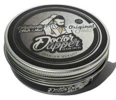 Jual Doctorcos Dr Doctor Dapper Hair Mud Original Hold Lengkap