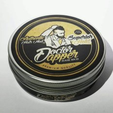 Harga Doctorcos Dr Doctor Dapper Hair Mud Superior Hold Doctorcos Ori