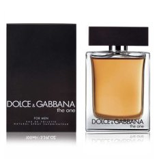 Spesifikasi Dolce Gabbana The One For Men By Dolce Gabbana 100 Ml Merk Dolce Gabbana
