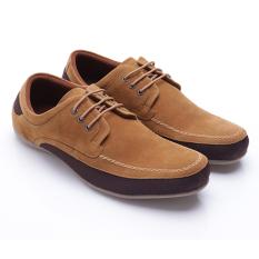 Spesifikasi Dr Kevin Sepatu Pria 13248 Tan Coklat Sepatu Casual Pria Dr Kevin Terbaru