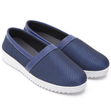 Jual Dr Kevin Women Sneaker Shoes 43165 Navy Branded