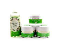 Toko Dr Skin Care Paket Perawatan Kulit Glowing Lengkap Indonesia
