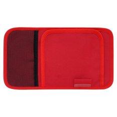 Promo Toko D Renbellony Disc Holder Merah Tempat Cd Cd Organizer