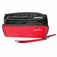 Jual D Renbellony Handphone Pouch Organizer Maxi Red Dompet Hp Dompet Hpo Dompet Wanita Jawa Tengah Murah