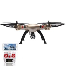 Toko Drone Syma X8Hw Camera 2 Mega Pixel Fpv Hd Real Time Rc Drone 2 4Ghz 6Axis Termurah Dki Jakarta