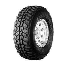 Dunlop MT2 235/75R15 Ban Mobil