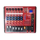 Review Tentang Dusen Berg Mixer 6 Channel Smr 601 Usb