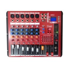 Review Toko Dusen Berg Mixer 6 Channel Smr 601 Usb Online