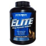 Ulasan Tentang Dymatize Elite Whey Protein Isolate 5 Lbs