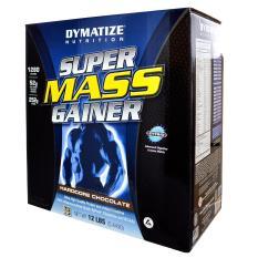 Katalog Dymatize Nutrition Super Mass Whey Protein 12Lbs Dymatize Nutrition Terbaru