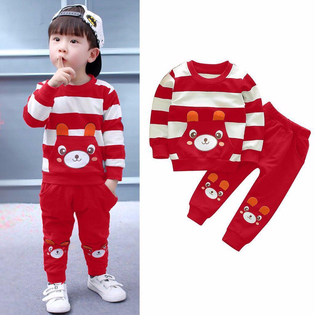 Jual Baju Tidur Bayi Laki Laki Terbaik | Lazada