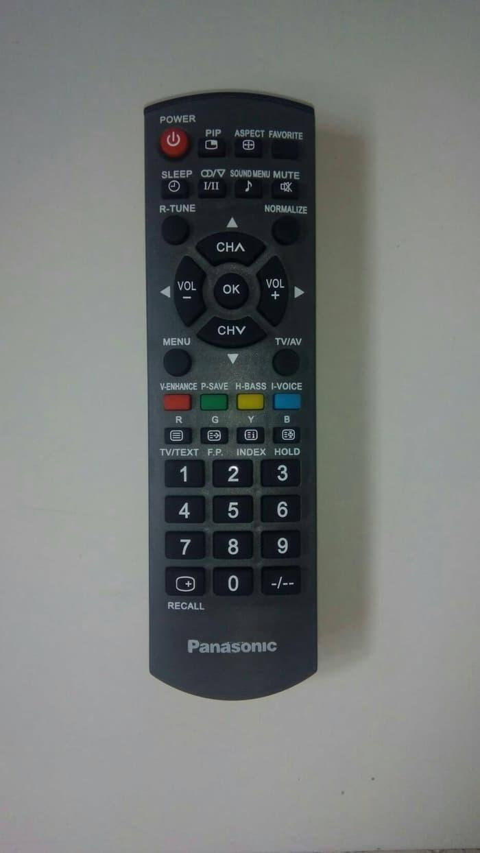Remot/Remote Tv LED Panasonic