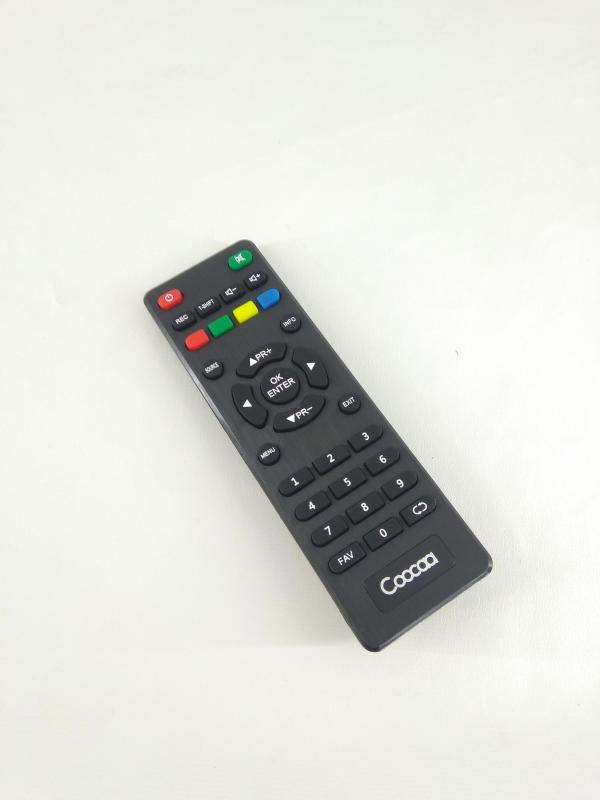Remot Remote TV Coocaa LCD LED 24D3A / 40D3A / 24W3 / 39W3 Original