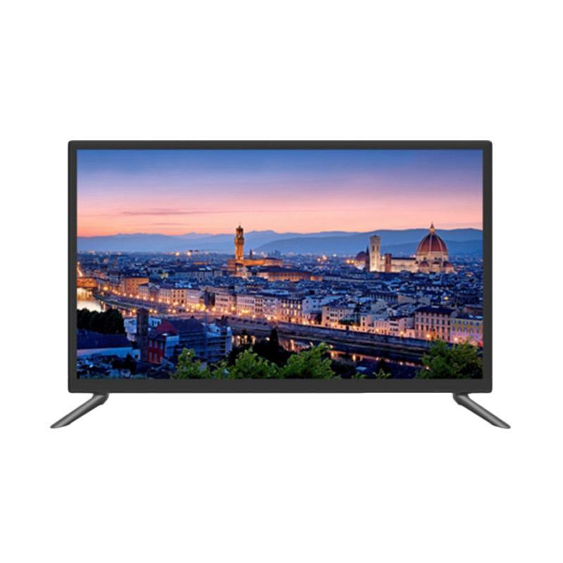 Panasonic TH-43F305G HD LED TV [43 Inch] (100% ORI)