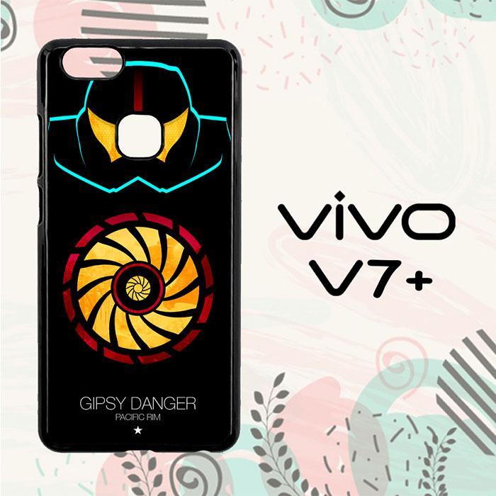 Casing Vivo V7 Plus Custom Hardcase HP Kode Lala-0616