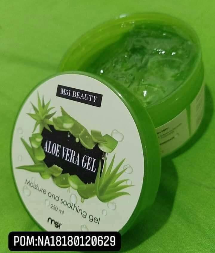 Aloe Vera Msi Herbal Membeli Jualan Online Perawatan Tubuh Dengan Harga Murah Lazada Indonesia