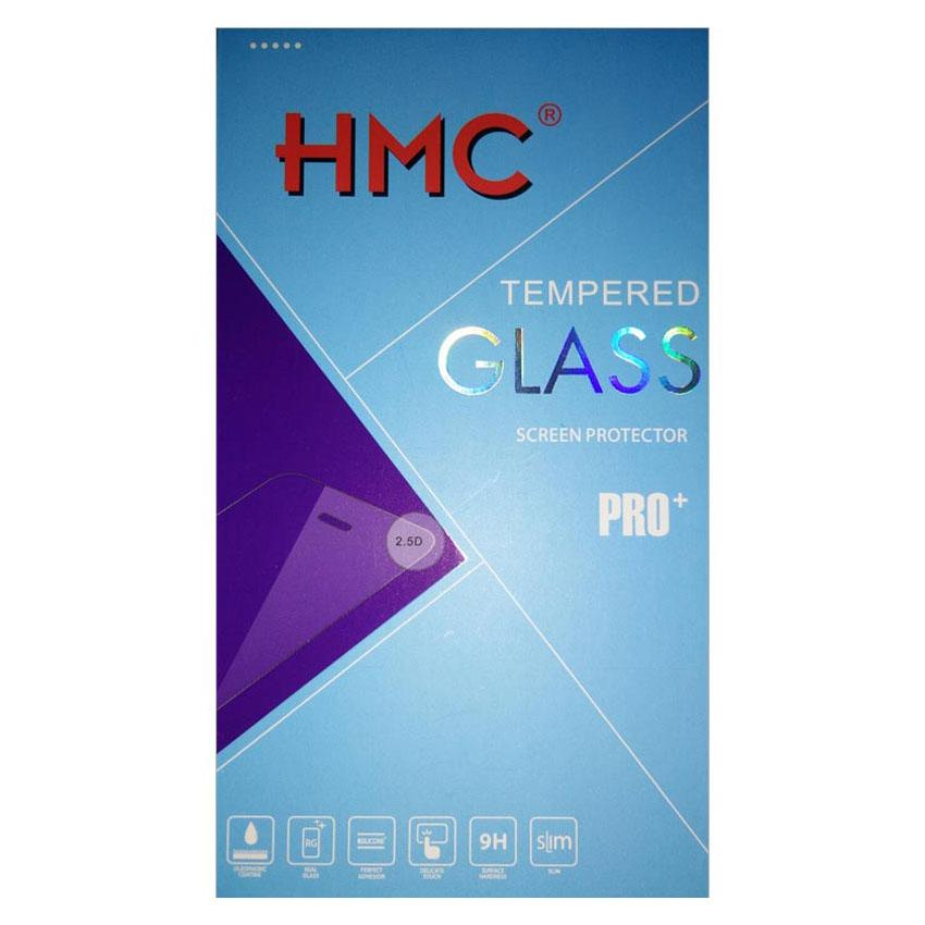 HMC Lenovo K5 2018 / K350T - 5.7 inch - 2.5D Tempered Glass - Real